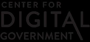 Center for Digital Government Logo